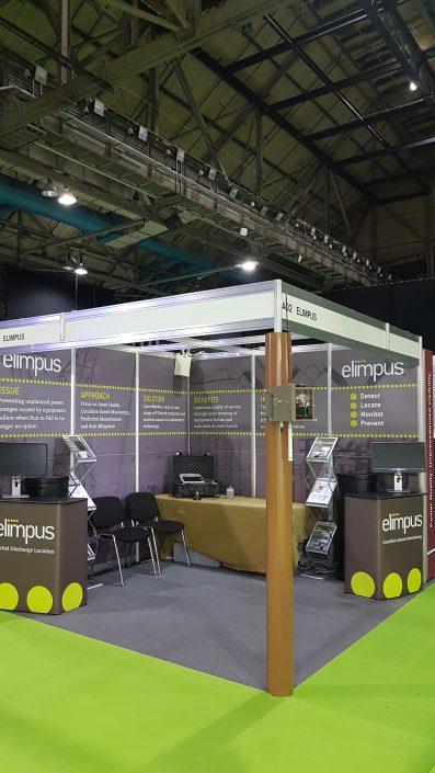 Elimpus Stand
