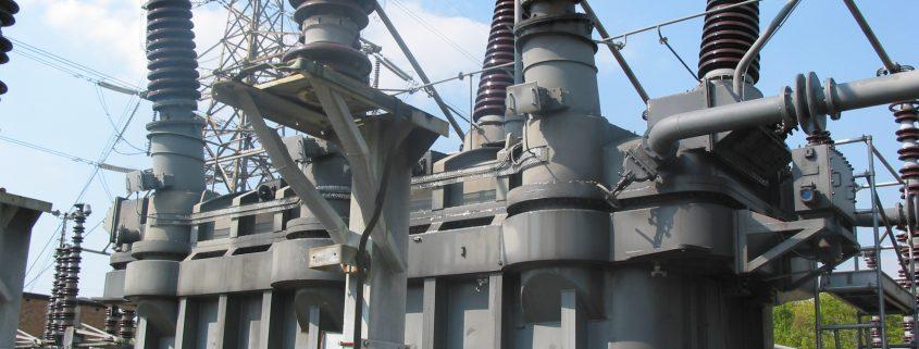 Supergrid Transformer